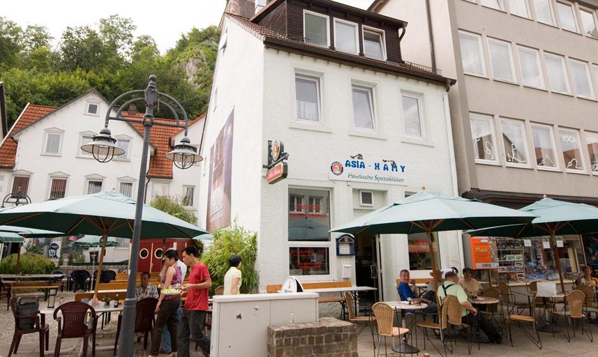 hamy imbiss heidenheim an der brenz restaurant. Black Bedroom Furniture Sets. Home Design Ideas