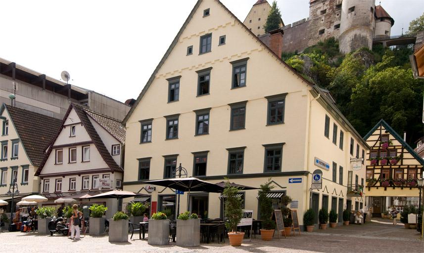 pizzeria la strada heidenheim an der brenz restaurant italienisch by gastraum. Black Bedroom Furniture Sets. Home Design Ideas