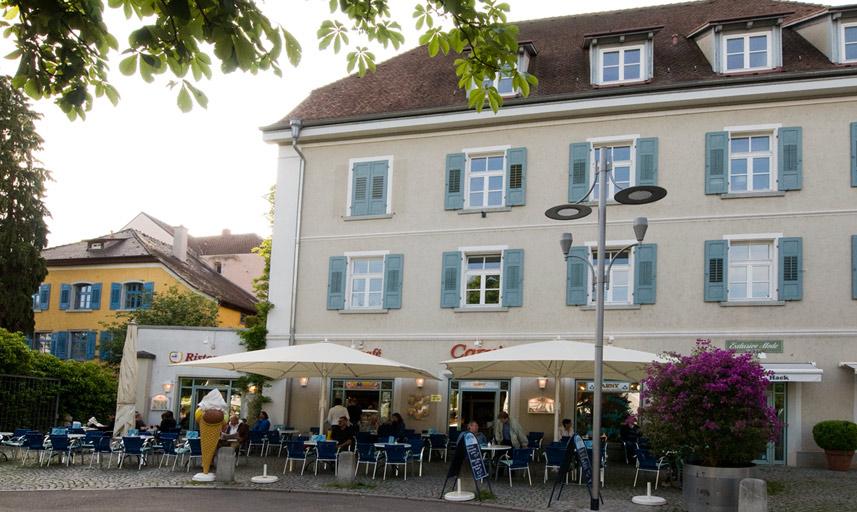 Cafe Restaurant M  Baden Baden