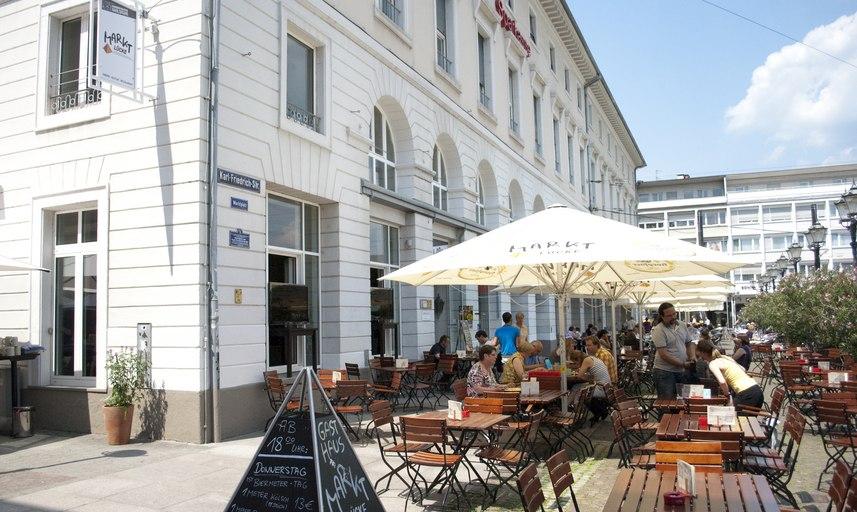 marktl cke karlsruhe restaurant deutsch by gastraum. Black Bedroom Furniture Sets. Home Design Ideas
